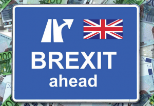 Blog post - Brexit