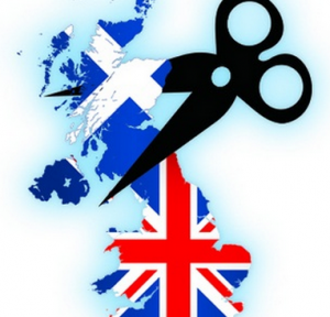 Blog post - Scotland leaves UK