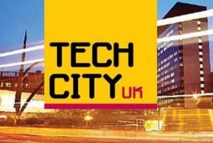 Blog post - Tech City UK